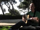 Jay Brannan - MADRID, ES - El Parque del Templo de Debod