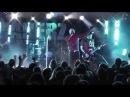 Megaherz live ~Freiflug~ ( ich flieg) mit Crowdsurfing ! Aschaffenburg 10.02.12