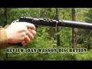 Dan Wesson Discretion Range Review