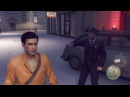 Что будет если спуститься с крыши торгового центра на улицу во время бегства от полиции. Mafia 2