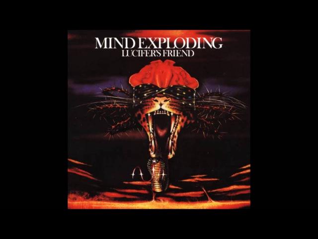 Lucifer's Friend Mind Exploding FULL ALBUM
