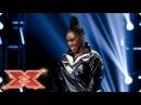 Hear Georgina Panton's amazing cover of Rihanna's Diamonds | Six Chair Challenge | The X Factor 2017