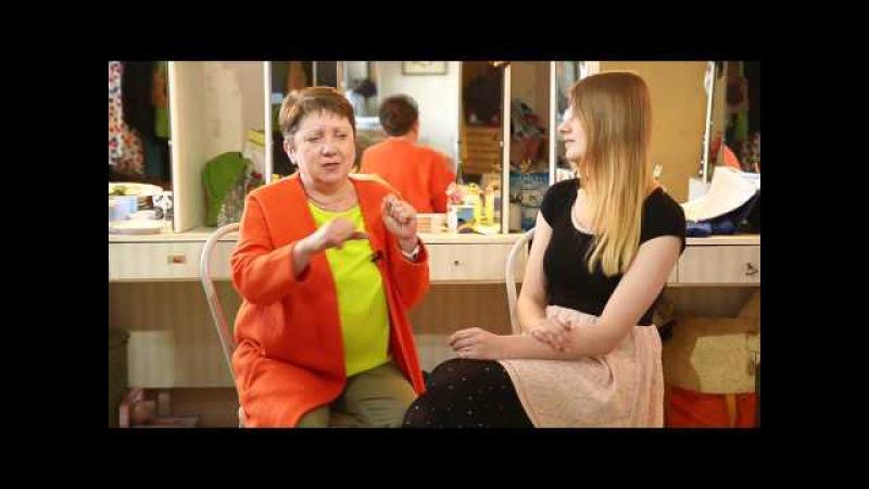 Интервью с Татьяна Акулова в программе «Выходной» СТС-Магнитогорск (полная верс...