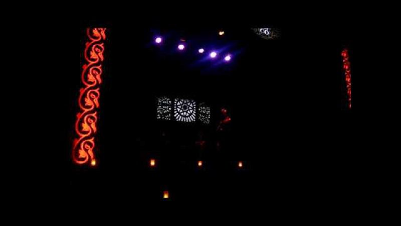 Calle Pez 10 Madrid flamenco