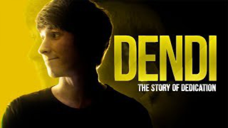Dendi The Story of Dedication [ENRU]
