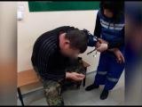 В Старом Осколе бывший сотрудник ГИБДД задержан пьяным за рулем