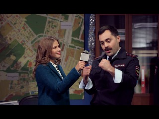 Однажды в России, 4 сезон, 30 выпуск (20.12.2017)