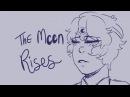 The Moon Rises Gravity Falls