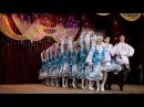 Звёздная капель 2018 44 Крыжачок 9г класс хореографический коллектив Молодея