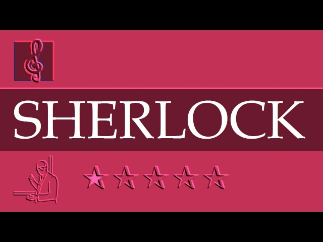 Chromatic Harmonica and Tremolo Notes Tutorial - Sherlock's Theme - BBC (Sheet Music)
