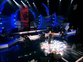 София Ротару. Юбилейный концерт - 2007 - Красная стрела