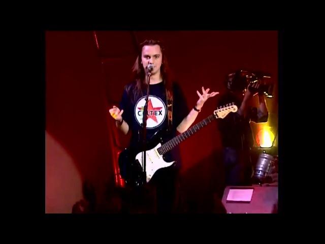 Dizzy Mizz Lizzy - Live Concert on Danish TV - 1994