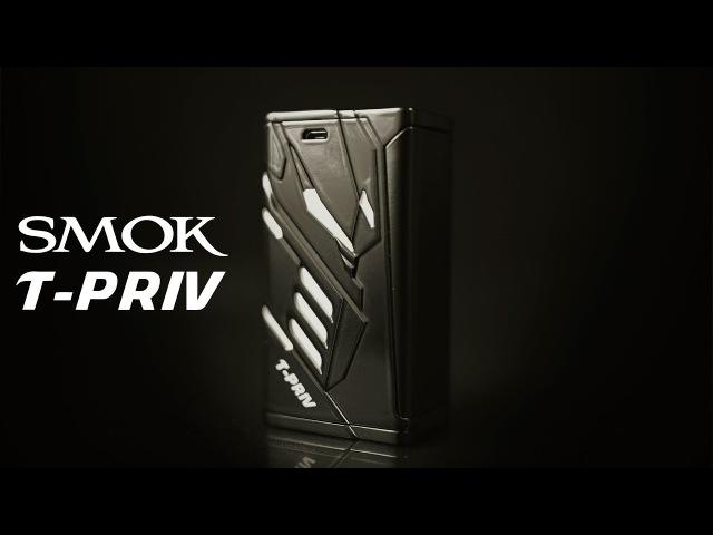 БЫСТРЫЙ ОБЗОР | FAST REVIEW | SMOK T-Priv