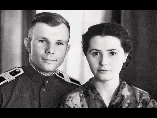 Правда ВСКРЫЛАСЬ! Вот ПОЧЕМУ жена Гагарина уже 50 лет МОЛЧИТ о нём...ШОК! TheRelizzz История