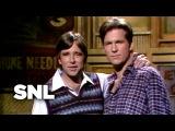Cold Opening Jeff Bridges vs. Beau Bridges - Saturday Night Live