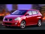 Pontiac Vibe GT