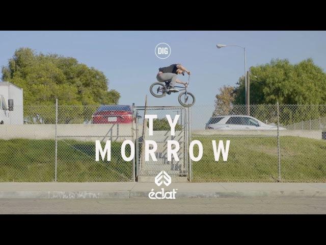 Ty Morrow Éclat