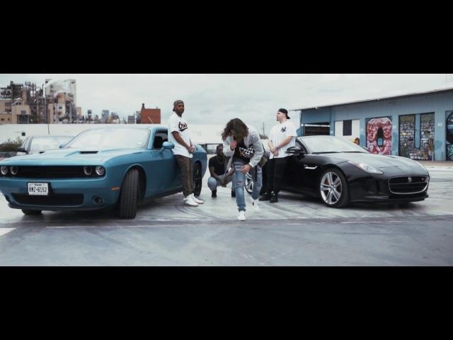 Kevmo - Floor It [OFFICIAL VIDEO] (Dir. by @tvisionmusic) TCBM