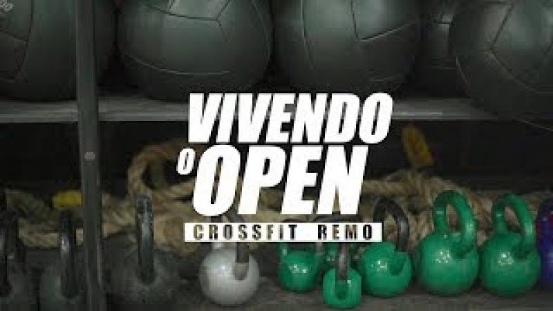 Do Brasil: Vivendo O Open - 18.4