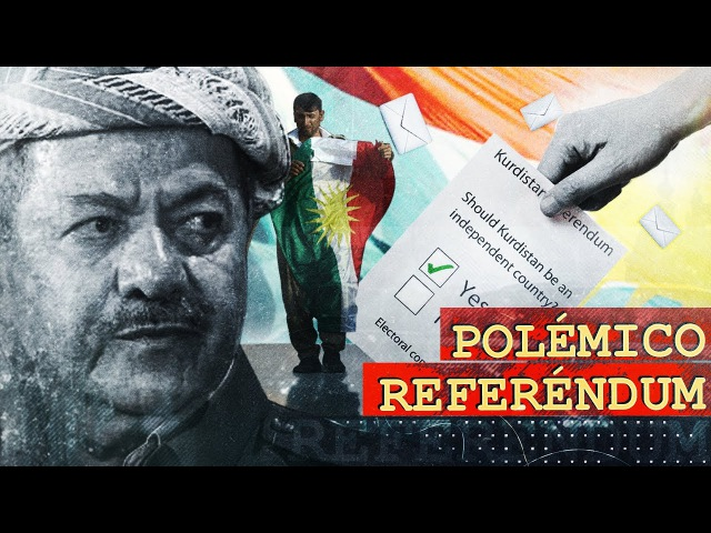Detrás de la Razón - Balcanización de Irak: referendo kurdo y apoyo israelí, condenas y desafíos