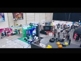 Games Gathering 2017 First Video