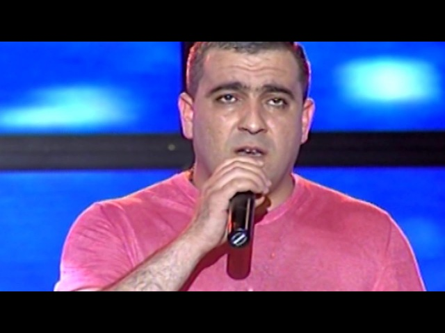 Hayk Ghevondyan - Im Balik