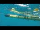 Πρότζεκτ WiMust Ρομπότ βελτιώνουν τις υποβρύχιες έρε