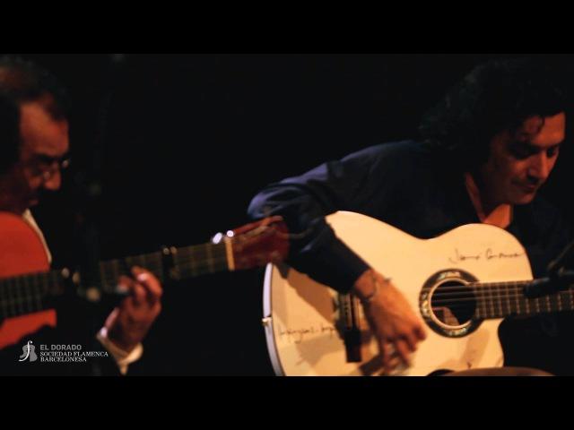 Pepe Habichuela - Tangos