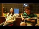 Полина Ростова - Бутафория под гитару