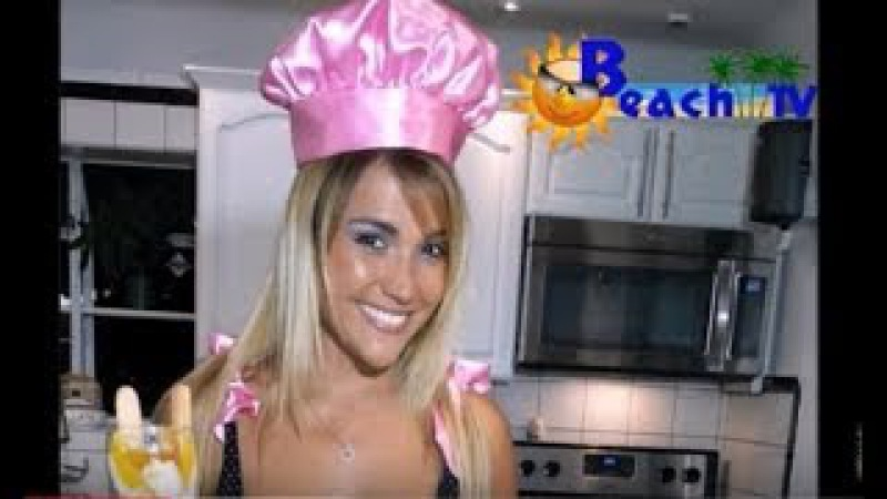 Did You See JENNY COOKING? 🎂STUNNING NAUGHTY CUTE 🎂JENNYKITCHEN=FUN🎂YOUNG 💋JennyWeLove💋2013-14