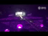 171209 A.R.M.Y BOMB Ver2 WAVE - BTS Wings Tour Final D2