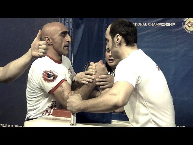 Роман БАГАЕВ vs Максим ЧЕРСКИЙ (кат. 90 кг, ЧЕМПИОНАТ РОССИИ 2017)