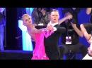 Denis Gudovsky Megija Dana Morite Tango WDSF World Championship Youth 10 Dance Semifinal