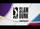 2018 NBA G League Slam Dunk Contest Presented By Verizon (Full)