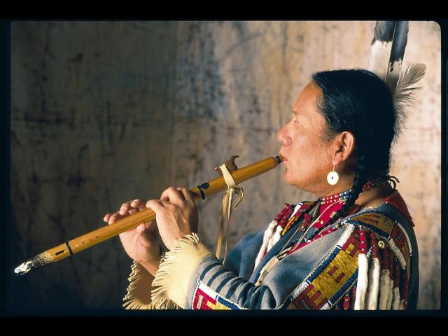 Nakai Earth Spirit: Native American Music