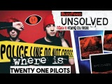 The MYSTERIOUS DISAPPEARANCE Of Twenty One Pilots / BuzzFeed Unsolved