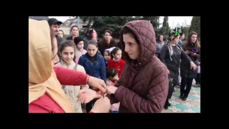 Адыгея Times - Яран сувар - 2018. Кьасумхуьр 21-март