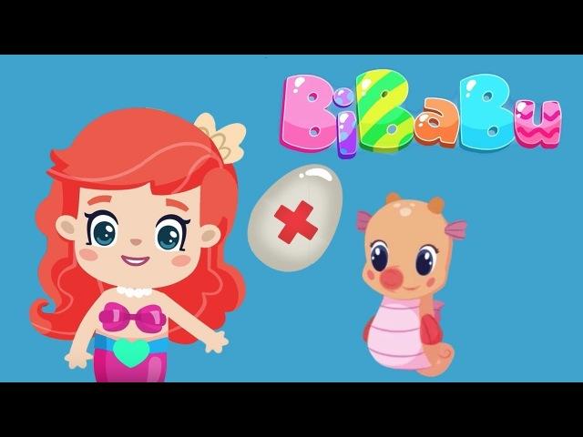 BiBaBu la parola magica - Oscar e gli amici - Come si usa un kit di pronto soccorso