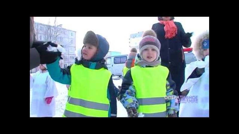 Тутаевских водителей на дороге останавливали ангелы