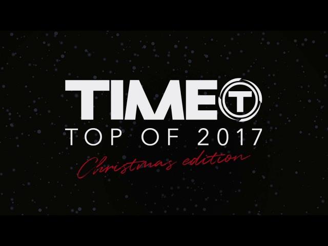 TIME TOP OF 2017 - Christmas Edition