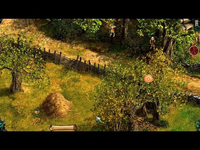 Робин Гуд. Легенда Шервуда - Robin Hood: The Legend of Sherwood - прохождение - ограбление 6