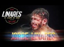 Jorge Linares I Came Here Now to Fight
