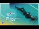 3 Sennek A Matter Of Time Belgium Official Music Video Eurovision 2018