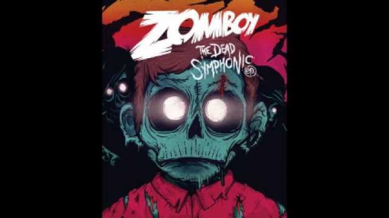 Zomboy - Gorilla March [DUBSTEP] [THE DEAD SYMPHONIC EP]