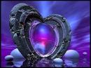 Медитация-подарок от Ливанды Женская любовь к себе Открываем свой волшебный мир любви.