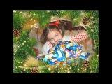 Новогодняя детская сказкаНовогодние чудесаМультик про Новый Год