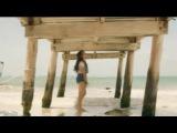 Soy Luna 2 Luna y Simon patinan y juegan en la playa Mexico Cancun lugar primera vez Capitulo 78 HD