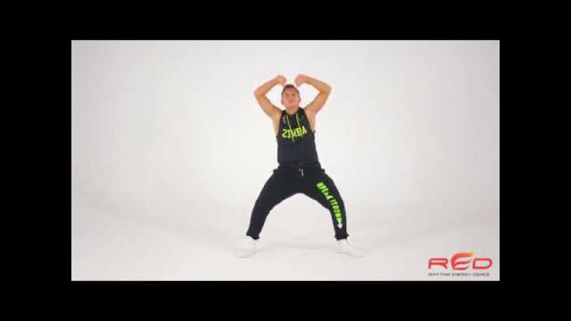 Jason Derulo – If I'm Lucky | Zumba Fitness