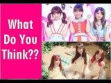 Netizen's Reactions About The Girl Group Honey Popcorn Debut in K pop