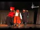 Спектакль «Король Убю». Фрагмент 7